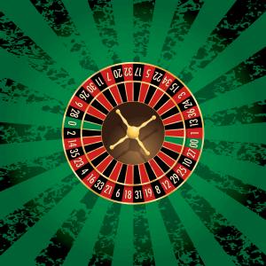 rueda numeros de ruleta americana