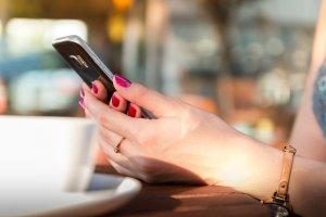jugar a la ruleta con un smartphone