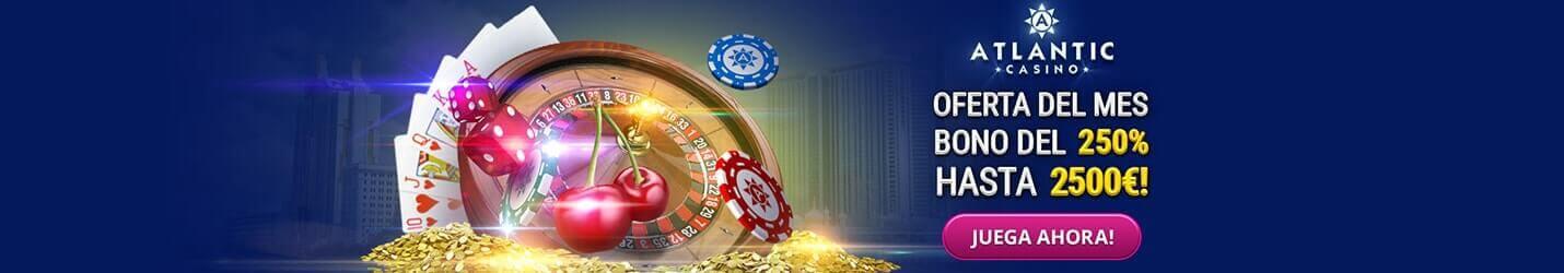 atlantic casino ruleta gratis cabecera