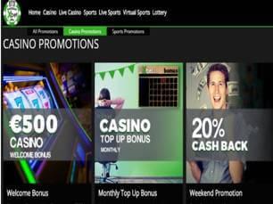 Promociones Casino MrXbet reembolso mensual