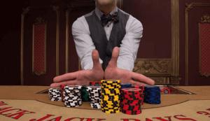 Apuestas en la ruleta en linea en directo en casinos online