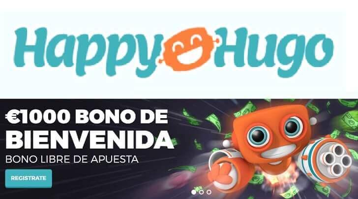 happy hugo analisis