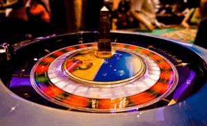 rueda de simulador de ruleta electronica online