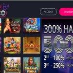 Recibe hasta 500 euros por los primeros tres ingresos en Casino Disco
