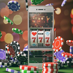 juegos de tragaperras para dispositivos moviles