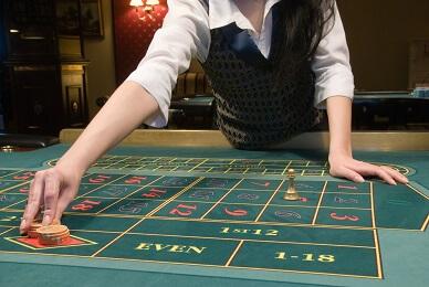 apuestas con crupier en vivo en los mejores casinos